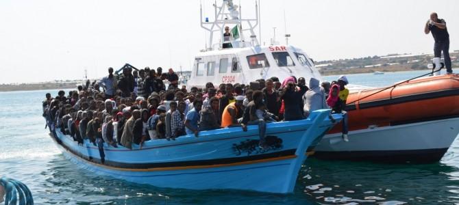 Προσφυγικό και μεταναστευτικό. Το ίδιο ζήτημα;