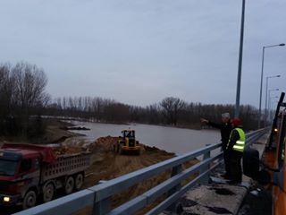 Το ζήτημα των πλημμυρών τίθεται στη διεθνή του διάσταση