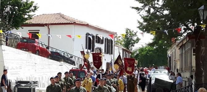 Βυζαντινές Γιορτές Κάστρου Διδυμοτείχου – Καλέ Παναΐρ 2016