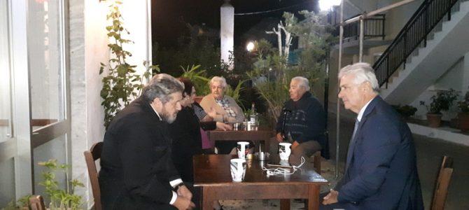 Τριήμερη περιοδεία στη Σαμοθράκη