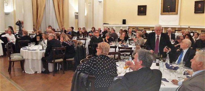 Εκδήλωση του Πολιτιστικού και Ψυχαγωγικού Συλλόγου Αλεξανδρουπολιτών Αττικής στη ΛΑΕΔ