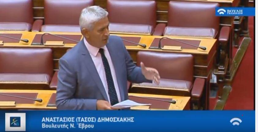 Στα όρια της κατάρρευσης οι ΤΟΕΒ και ΓΟΕΒ στον Έβρο. Το Υπουργείο Γεωργίας αναμένει αιτήματα και προτάσεις