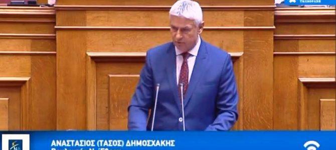 Η ψήφος των Ελλήνων του Εξωτερικού ετέθη στην Πα.Δ.Ε.Ε. – Το συνέδριό της το καλοκαίρι του 2019 στον Έβρο!