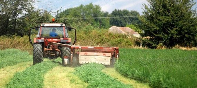 Στο περιθώριο οι νέοι αγρότες της Περιφέρειας Αν. Μακεδονίας και Θράκης! Δύο μέτρα και δύο σταθμά από το Υπουργείο Αγροτικής Ανάπτυξης! – Κατάθεση Ερώτησης