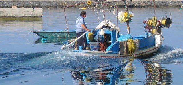 Αλωνίζουν τα τουρκικά αλιευτικά στο Θρακικό Πέλαγος! Ζητούν προστασία οι Έλληνες αλιείς! – Κατάθεση Ερώτησης