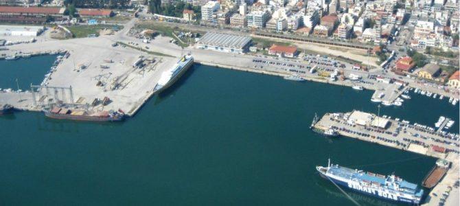 Γέφυρα μεταφοράς ανθρώπων και πραγμάτων η νέα «θαλάσσια Εγνατία» – Επιστολή στον Υπουργό Ναυτιλίας και Νησιωτικής Πολιτικής