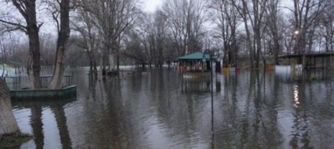 Στα όρια της απόγνωσης οι πληγέντες παραγωγοί του Έβρου από τις πλημμύρες, καθυστερούν οι αποζημιώσεις – Κατάθεση Ερώτησης