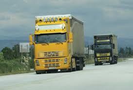 Τα ανείσπραχτα πρόστιμα διαιωνίζουν το πρόβλημα με τις επικίνδυνες διελεύσεις ξένων φορτηγών από τους οικισμούς Αν. Μακεδονίας και Θράκης. Κατάθεση Ερώτησης