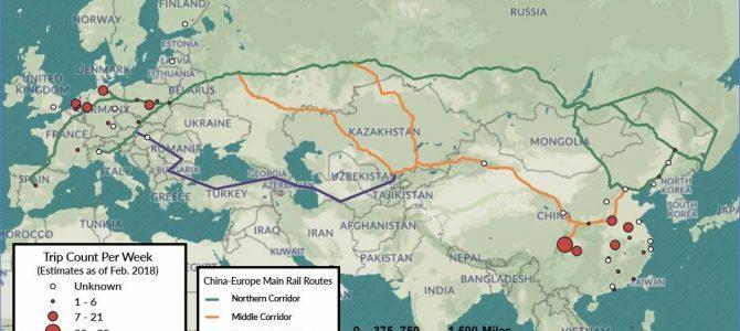 Το ΥΠΕΞ αδιαφορεί πλήρως για την προώθηση των διεθνών συνεργασιών μέσω των μεταφορών! Πιστοποιεί ότι δεν ασχολήθηκε με τη σιδηροδρομική γραμμή Μπακού – Βιέννη!