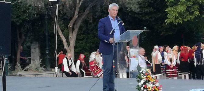 """Η """"καρδιά"""" της Θράκης χτυπά στην Αθήνα! Εκδηλώσεις της ΠΑΟΝΕ για τα """"ΕΛΕΥΘΕΡΙΑ""""!"""