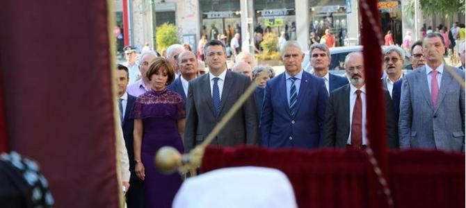 Η Ημέρα Μνήμης της Γενοκτονίας του Μικρασιατικού Ελληνισμού μας υπενθυμίζει ότι ο Ελληνισμός είναι συνεχής, ανθεκτικός και ιστορικά δυνατός
