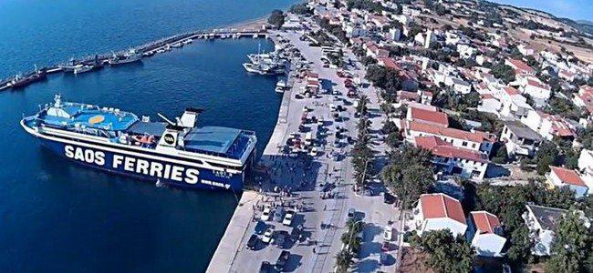 Κίνδυνος να μείνει η Σαμοθράκη χωρίς πλοία!!! Συγκοινωνιακή απομόνωση για το Νησί της Νίκης με τεράστιες οικονομικές συνέπειες!! – Κατάθεση Κοινοβουλευτικής Αναφοράς