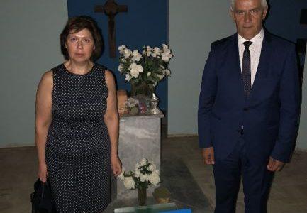 Ήρωες οι 300 Εβρίτες που πολέμησαν γενναία στη Μάχη της Κρήτης!  Κοινή παρουσία, πορεία και συμμετοχή είχαν διαχρονικά οι Θρακιώτες και οι Κρήτες σε όλους τους απελευθερωτικούς αγώνες του Γένους. Ιστορική επαναβεβαίωση μετά από 77 χρόνια… απέδωσε η 10χρονη έρευνα της εγγονής!