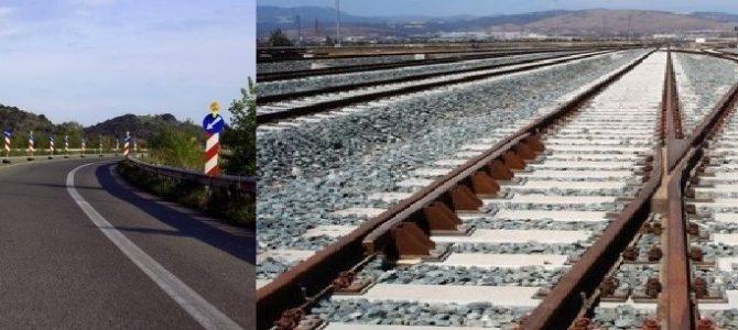Ερωτηματικά από τις πρωθυπουργικές εξαγγελίες στη 4μερή της Βάρνας (2/11/18) για Κάθετο Οδικό Άξονα ταχείας κυκλοφορίας και για Κάθετη Σιδηροδρομική Γραμμή στο Ν.Έβρου. Απαραίτητες οι διευκρινίσεις… – Κατάθεση Ερώτησης